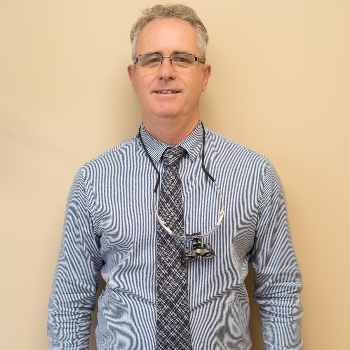 Dentist Kelowna | Dr. Sandy Crocker, Dr. Peter Mitchell |
